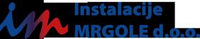 Instalacije MRGOLE